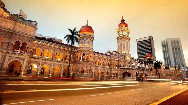 Kuala Lumpur: Plan Your 5-Star Experience 1
